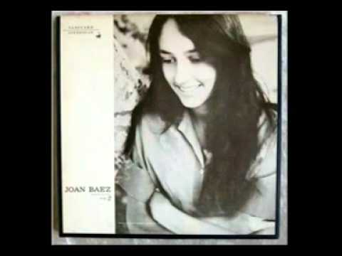 Joan Baez - Railroad Boy