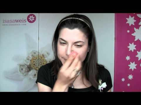 Maquillaje con bb cream