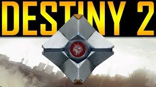 Destiny 2 - A WORLD WITHOUT LIGHT!