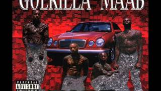 Watch Guerilla Maab Live My Life video