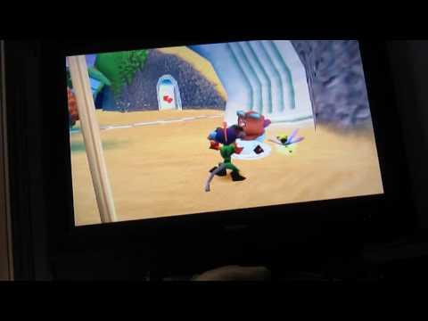 Spyro: Year of the Dragon Walkthrough 33 - Agent 9's Lab