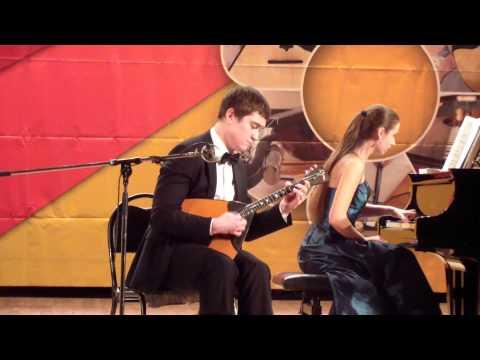 Скарлатти, Доменико - Соната для фортепиано, K 306