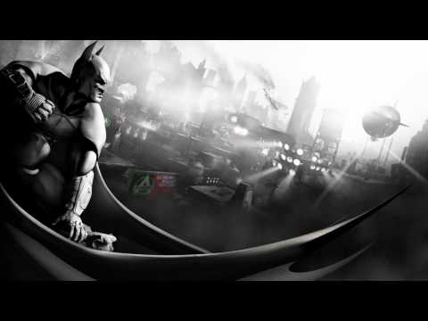 Batman: Arkham City (OST) - Fateful Knight (