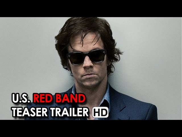 The Gambler U.S. Red Band Teaser Trailer (2015) - Mark Wahlberg Movie HD