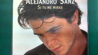 Watch Alejandro Sanz Cuando Acabas Tu video