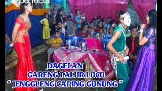 Caping Gunung Jenggleng - Gareng -Ratna - Siska Arum