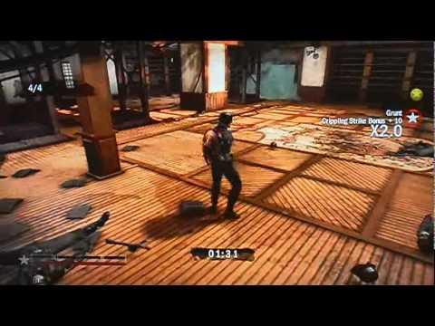 Capitão América Super Soldados - Xbox 360