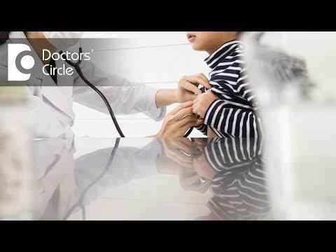 How is Tuberculosis treated in children? - Dr. Cajetan Tellis