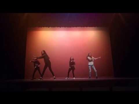 Big Bang - BANG BANG BANG dance cover by Optimum