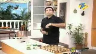 Khana Khazana Feb. 13 '11 - Green Tea