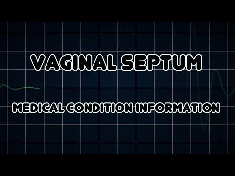 Vaginal septum (Medical Condition) thumbnail
