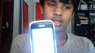 Review on my Nokia Asha 202