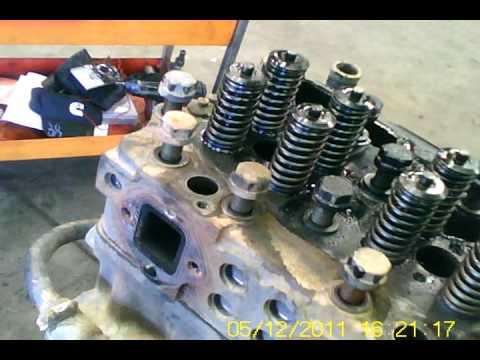 Hqdefault on 4 Cylinder Engine Block