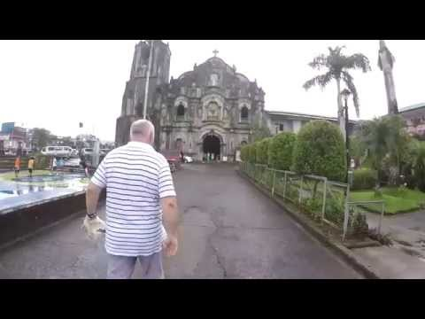 Lucban Philippines visit to Adrian & Connies place Gopro 4 silver 2 of 5