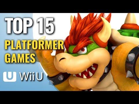 Top 15 Best Wii U Platformer Games
