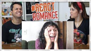 download musica REACT CLICHÊS DE FILME ROMÂNTICO CanalCanalha