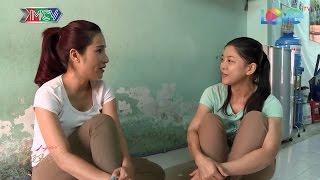Người Kết Nối   Hành trình full 13   Dv Hồng Trang   Bữa cơm gia đình xúc động - ghi âm bài hát.