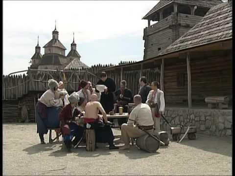 Лист Путіну від запорозьких козаків