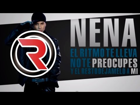 La Idea [Letra/Lyrics] - Reykon Prod. by Musicologo & Menes �