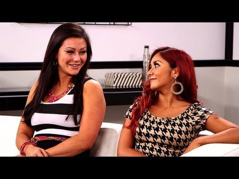 Snooki Knew She Loved JWoww When She Saw Her