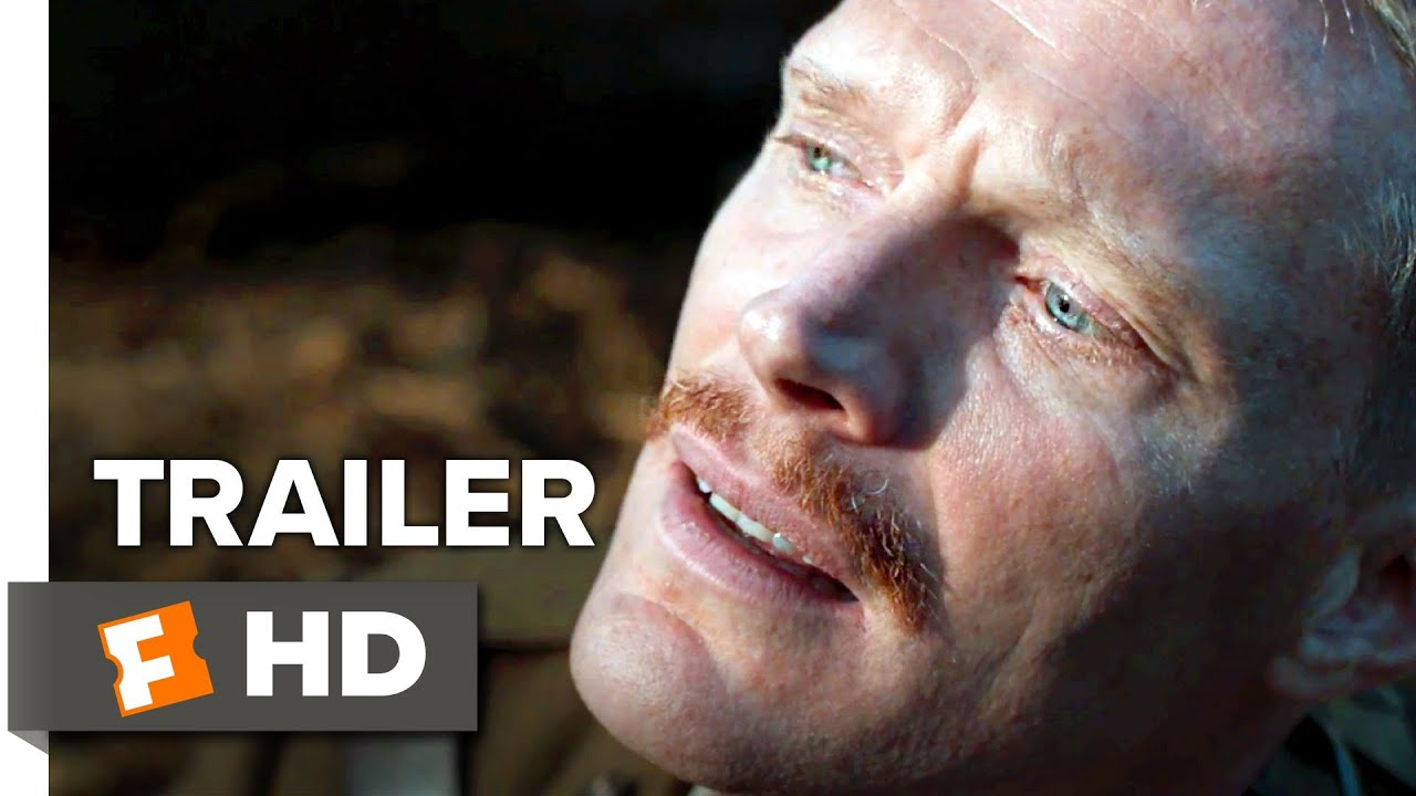Journey's End Trailer #2 (2018)   Movieclips Trailers