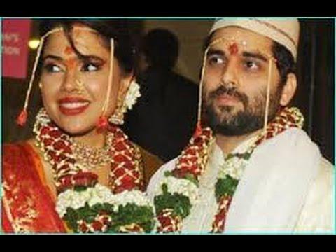 Sameera Reddy Enters Wedlock In A Secret Ceremony | Marriage Video | Hot Cinema News | Akshai Varde video