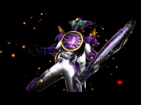 PS4 假面騎士:鬪騎大戰 創生(Kamen Rider Battride War Genesis) Gameplay 03