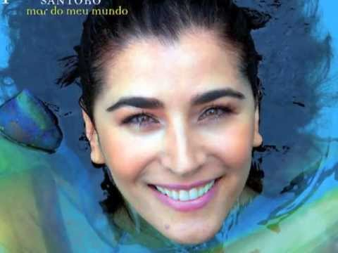 "Paula Santoro ""Alegria"" (Leo Minax/ Chico Amaral)"