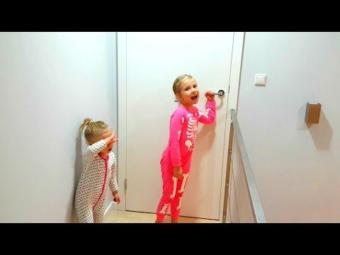 РУМ ТУР???? 3 ТУАЛЕТА и Тайная Комната Николь и Алисы  HOUSE TOUR  Home Tour ???? Что прячут Родител