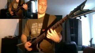 Watch Judas Priest Hard As Iron video