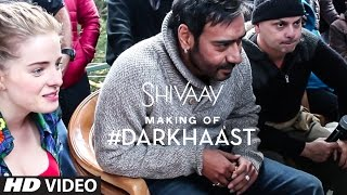 download lagu Making Of Darkhaast  Song    Shivaay gratis