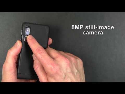 Motorola DROID 3 Quick Look