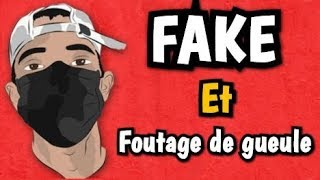 Tarek en IRL - Quand le fake dépasse l'entendement