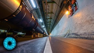 The Large Hadron Collider at CERN becomes a super accelerator! - Clixoom Science & Fiction