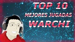 SMITE | Top 10 | Best of Warchi | Mejores jugadas de Warchi