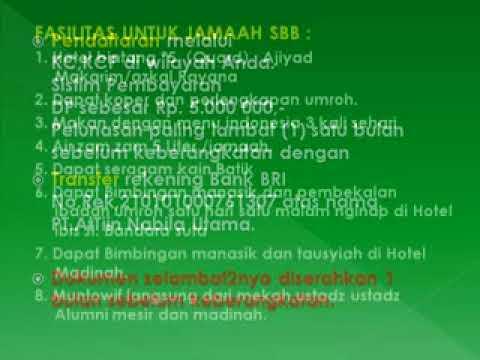 Gambar umroh murah yogyakarta 2016