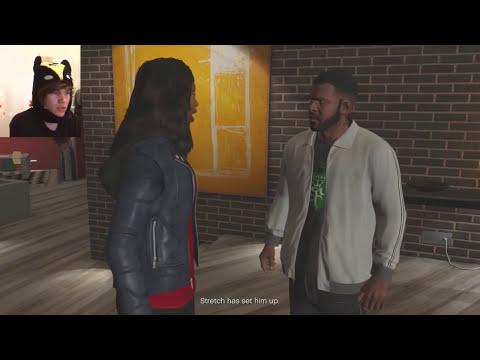 GTA 5 - FILMING A SEX SCENE - (GTA V Lets Play #29)