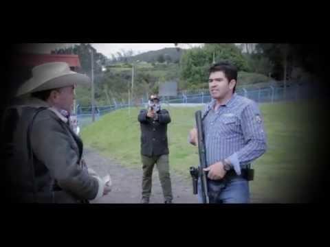 Panche De Oro and Dario Dario, El pistolero