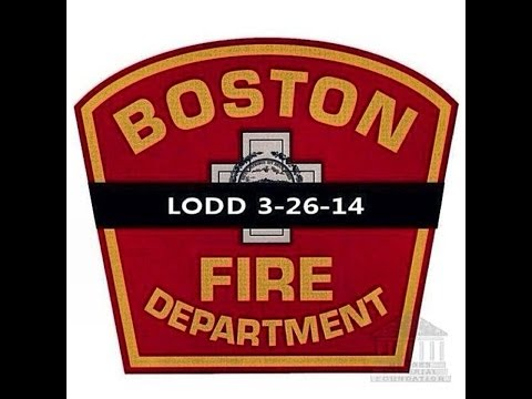 Boston Fire,