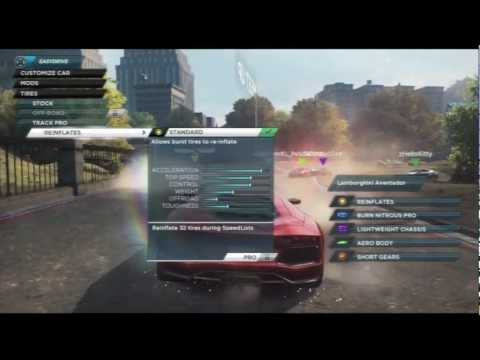 Need For Speed Most Wanted The Modfather Trophy Guide