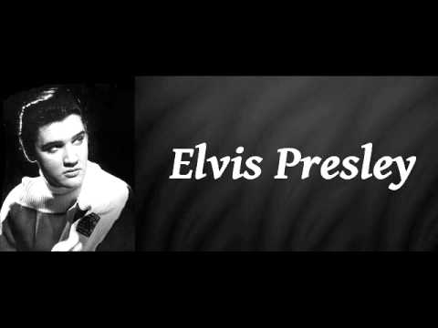 Elvis Presley - Frankfort Special