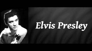 Watch Elvis Presley Frankfort Special video