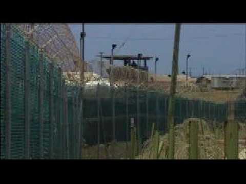 Defending Guantanamo detainees - 04 Jul 07