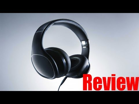Samsung Level On Headphones Review