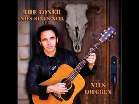 Nils Lofgren - Like A Hurricane (Neil Young)