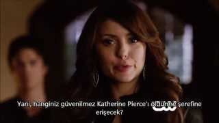 "The Vampire Diaries  5x15 ""Gone Girl"" Promo TR Altyazılı"