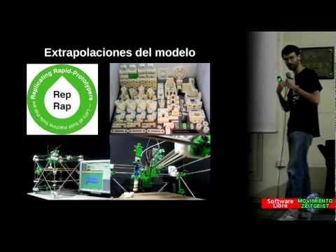 MZCABA - Presentación - Software Libre - UTN