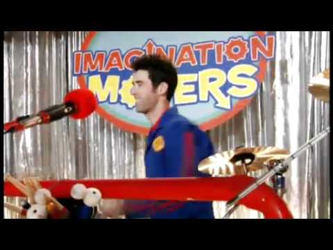 Imagination Movers - Can You Do It