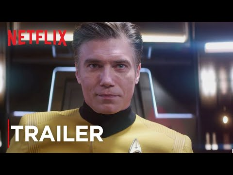 Star Trek: Discovery | Season 2 Trailer [HD] | Netflix