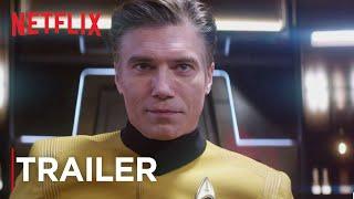 Star Trek: Discovery   Season 2 Trailer [HD]   Netflix